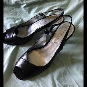 Tahari Leather Shoes